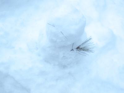 A_snowman02w