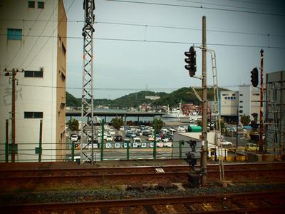 Shimonosekistation02w