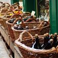Un magasin du vin