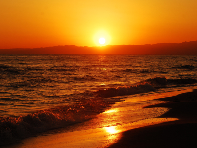 Evening_suna14w