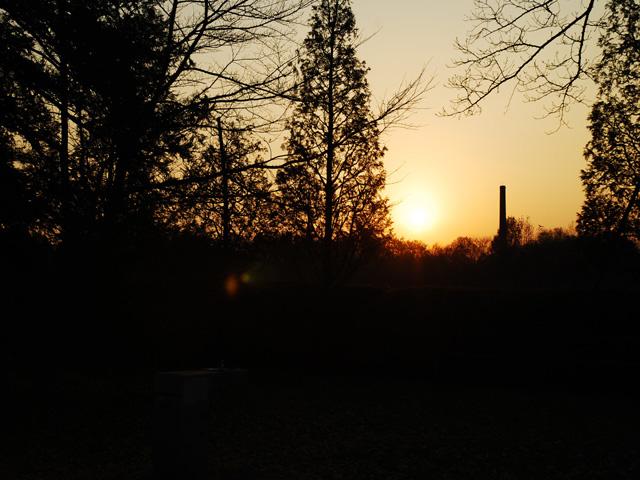 Evening_sunr2w