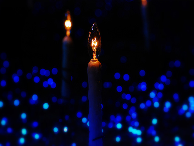 Blueilluminationi2w