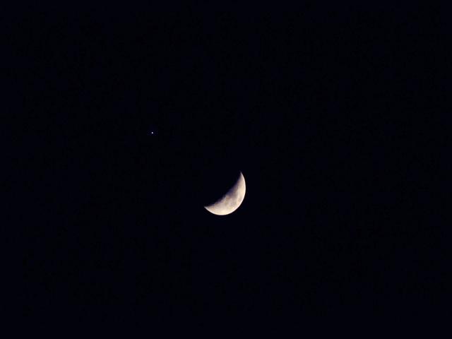 A_night_sky